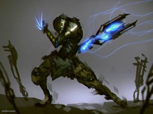 Kaminari Dark Hunter