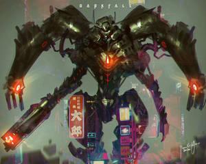 Darkfall Neo