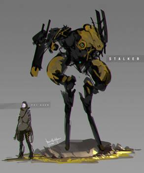 Mech Stalker