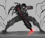 Demon Breaker