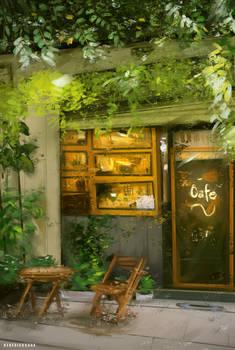 Cafe Atelier