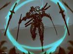 Darkfall Baku Shadow Assassin