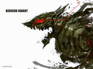 Fanart Berserk Tribute