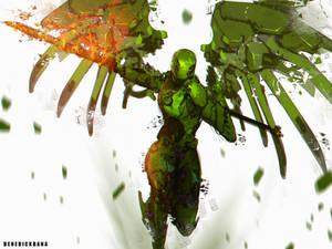 Darkfall Icarus