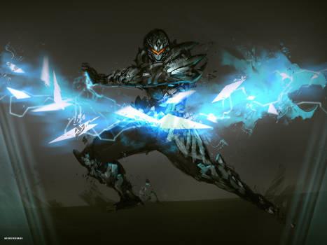 Dragon Lightning Torment