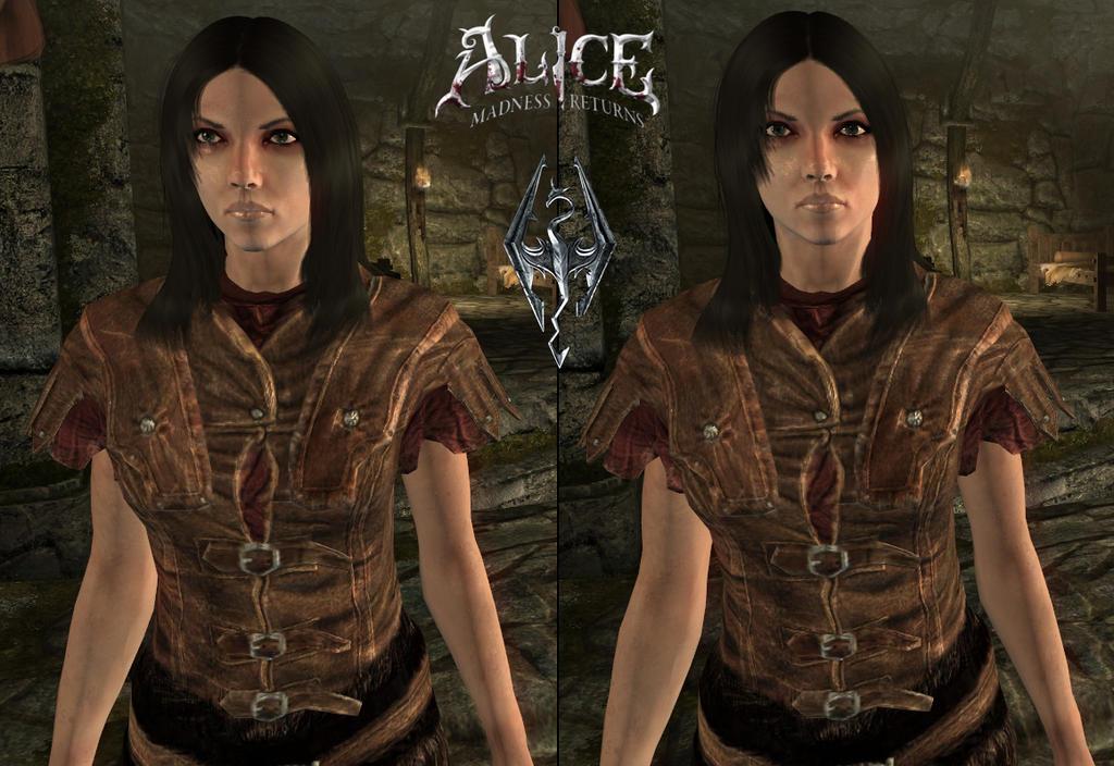 Alice au pays du porno