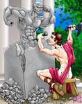 Roman Artist