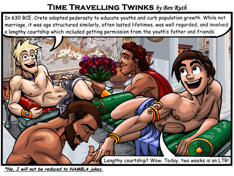 Time Traveling Twinks 04