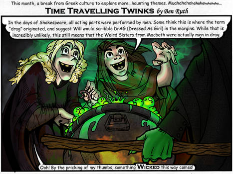 Time Traveling Twinks 07