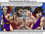Time Traveling Twinks 08 by REBELComx