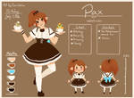 Pax - Cafe Crew Reference