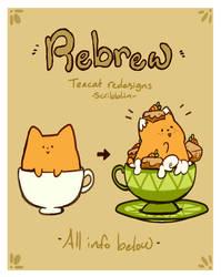Teacat Rebrews .info.