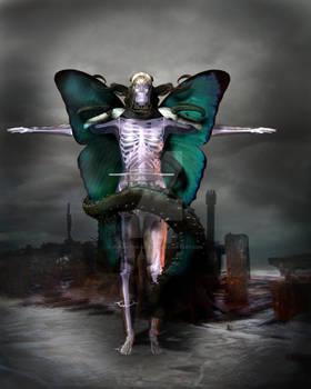 dissociated angel-revelation