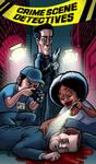 Crime Scene Detectives