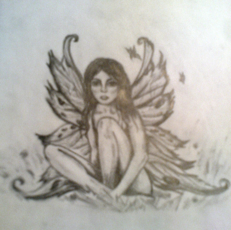 fairy tattoos