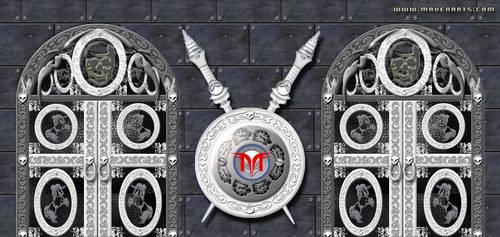 Swords of MavenArts