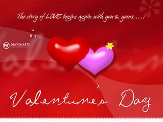 Valentines Day by kumz