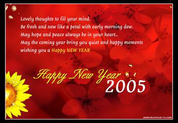 Happpy New Year by kumz