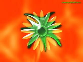KD-Flower1 by kumz