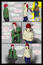 The Road to Recovery - p1 by Latroma