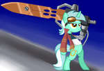Generator Lyra: Big Fat Sword