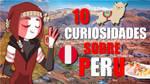 miniature peru curiosidades by Th3p0llo