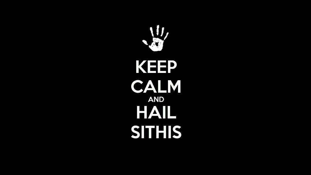 Keep Calm Dark Brotherhood By Thespacetiger On DeviantArt