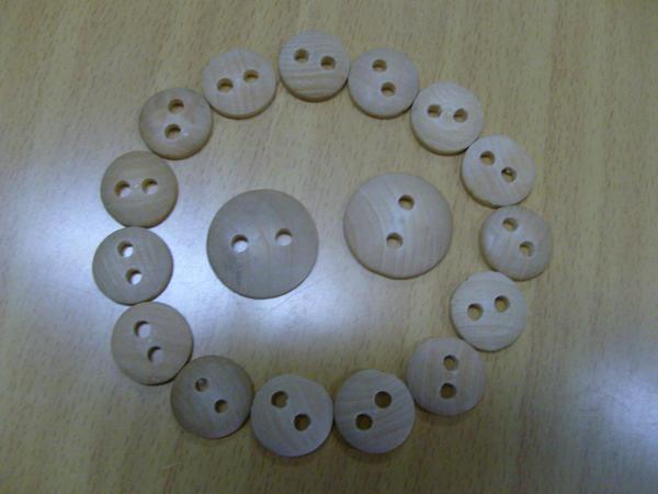 Button by GaGa-B
