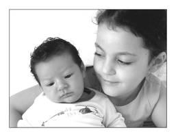 Brotherly Love by angelofligth