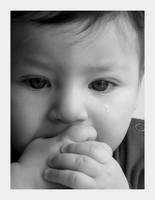 Baby Tear by angelofligth