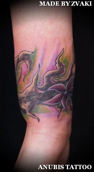 anubis tattoo osijek cijene