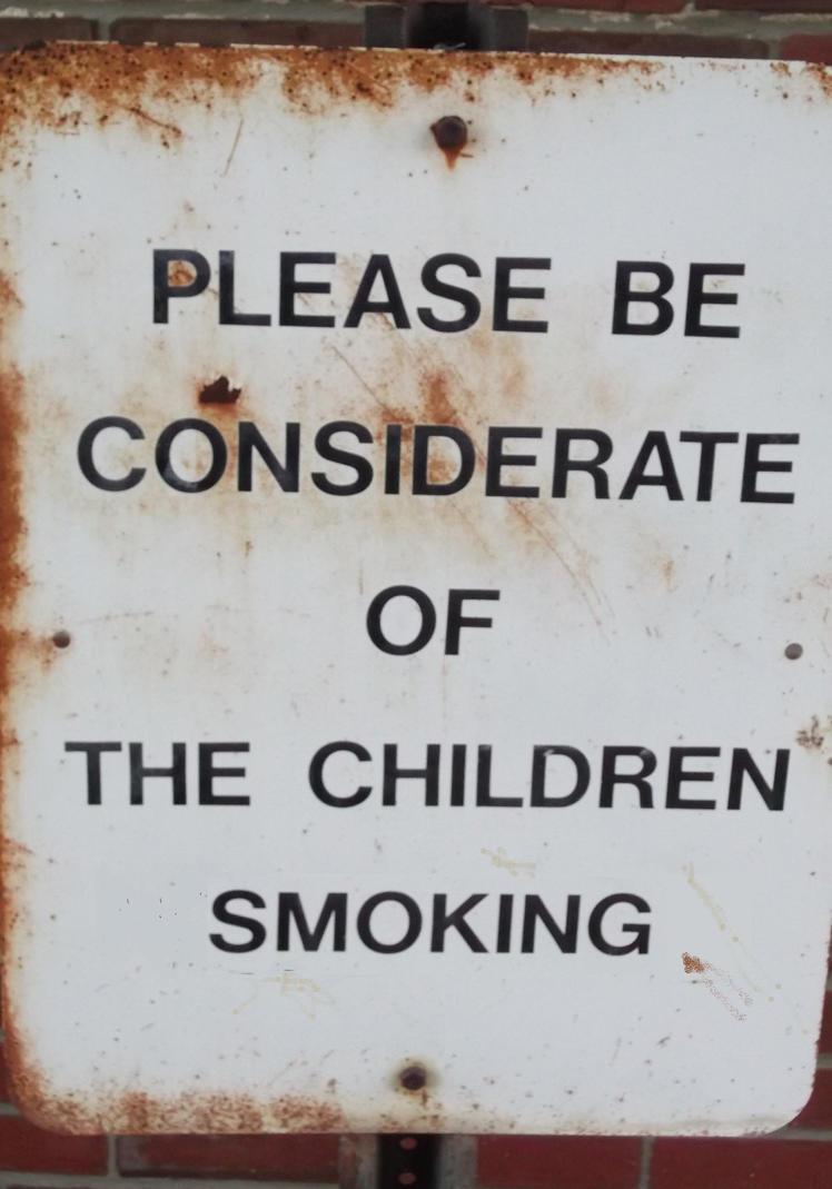 Beware the Rebel Children by Douglas85