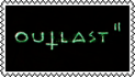 Outlast 2 - Stamp by ZombieFreak3