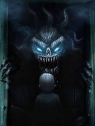 the boogeyman, stephen king