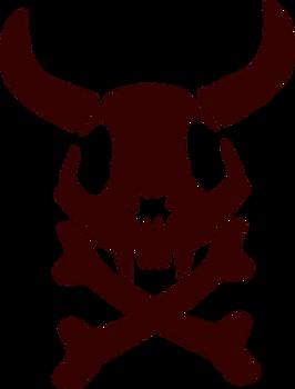 Plague Pelts Jolly Roger