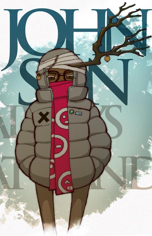 TheJohnsonDesign's Profile Picture