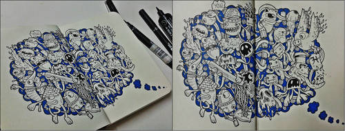 Imagination by franz110596