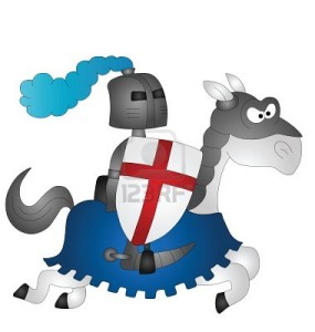 StGeorgeOfEngland's Profile Picture