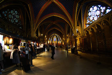 Gothic Symmetry