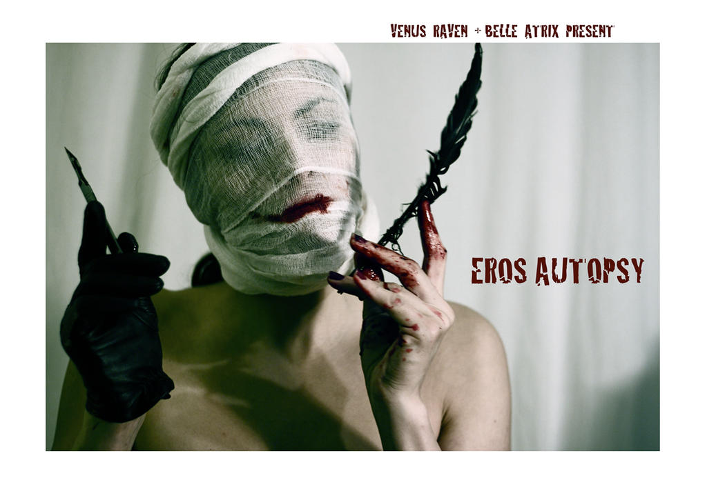 Eros Autopsy by RaVeNuS9