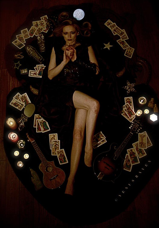 The Empress Redux by RaVeNuS9