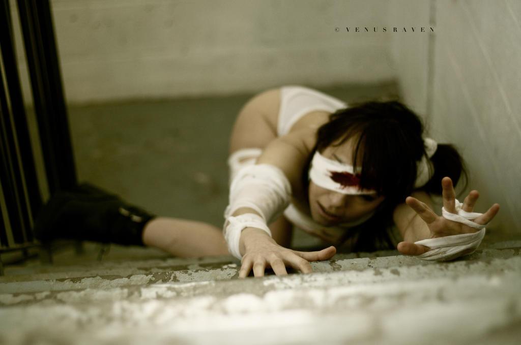 Crawl by RaVeNuS9