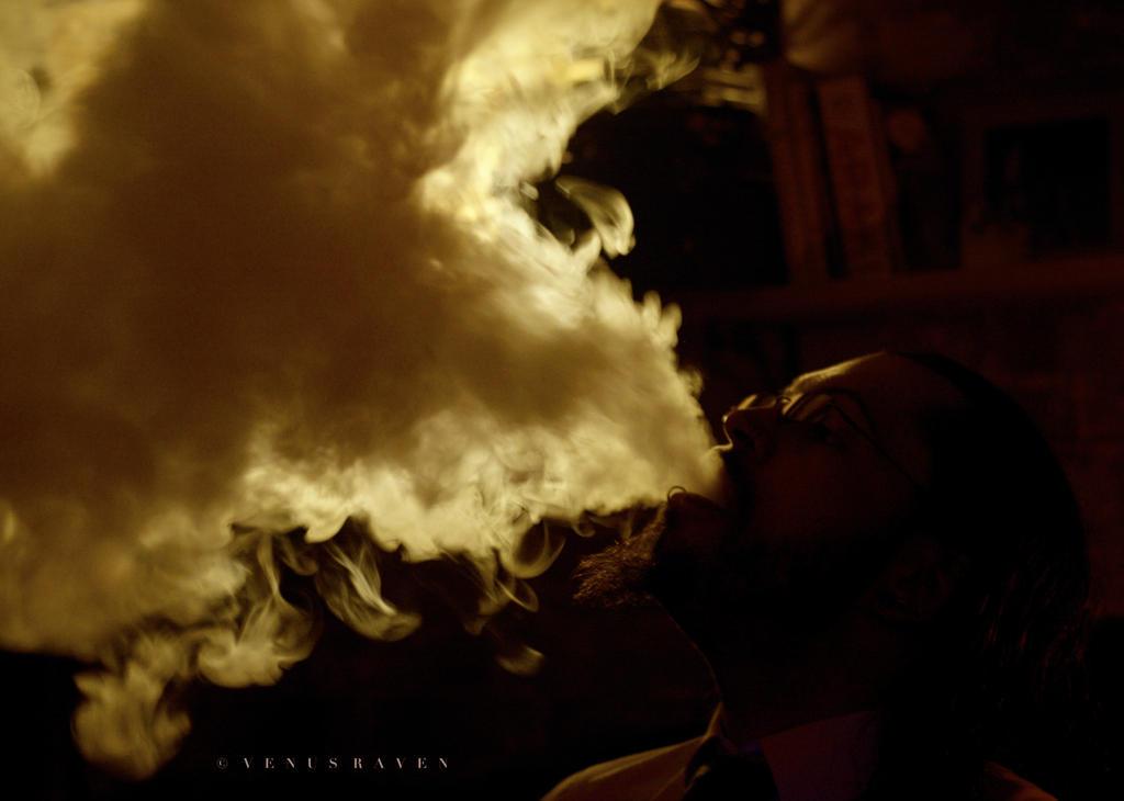 Iron Lungs by RaVeNuS9