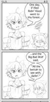 Fairly Grim Tales