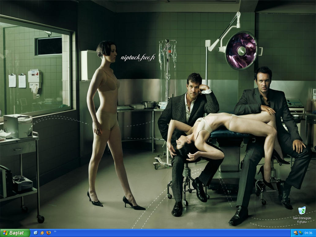 Current Desktop by emreinstein