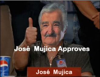 Pepe Mujica : Un dia cotidiano (Hecho por mi)
