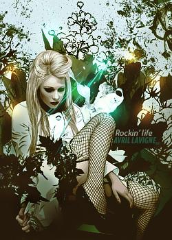Avril Lavigne 800792ca2cdbfcd82d25be7423e4cd49-d5d6dev