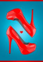 I love heels by loqysha