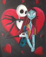 Halloween Valentine