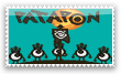 Patapon Stamp by p-dbz
